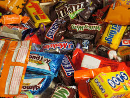 Tainted Halloween Candy 2013 by The Cost Of Cheap Chocolate Ips
