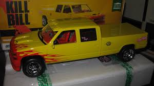Kill Bill Pussy Wagon Inc Keyring Greenlight 19015 Scale 1 18 | EBay Kill Bill Vol 1 2003 Technical Specifications Shotonwhat Modellautocenter Chevrolet Silverado Custom Cab Pick Up 1997 Pussy Wagon Youtube C2500 Voli Ii 124 New Vehicles Gta Iv And Supreme Sacrifice Achievement Guide Left 4 Dead 2 Are The Teamsters Trying To Driverless Tech Or Save Truck Pussy Wagon Truck Replica 132 311986703 Kp P Original Soundtrack Vinyl Pussy Wagon Diecast Model From Kill Bill Pickup Crew Wallpapers Best Images Superb Collection