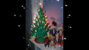 Ebay Christmas Trees With Lights by Christmas Ceramic Christmas Tree With Lights Wiring Ebay For