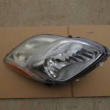 headlights for 2006 toyota yaris ebay
