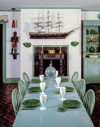 A Romantic Ode To The Sea Captains And Sailors Of Past Room Is