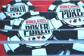 2018 World Series Of Poker Main Event Tv Schedule