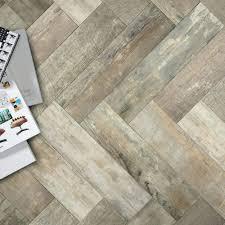 tiles gunstock wood look tile home depot atelier grey wood