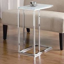 Sofa Snack Table Walmart by 10 Best Side Tables Images On Pinterest Circle Table