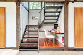 100 Container Home For Sale Sleek Shipping Container House Asks 875K Curbed