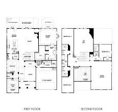 Meritage Homes Floor Plans Austin by The Honeysuckle Model U2013 4br 4ba Homes For Sale In Frisco Tx
