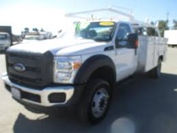 Ford F450 Service Trucks / Utility Trucks / Mechanic Trucks In ...