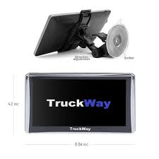 TruckWay GPS - Model 720 Pro Series - 7 Inches - Truck Gps - FREE ... On Sale Edo Tech 5v 2a Mini Usb Car Charger Power Cord Adapter For Rand Mcnally 7 Inch Truck Gps Best Image Kusaboshicom Amazoncom Mcnally 7inch Gps Hard Case Rand Mcnally Cell The 8 Updated 2018 Bestazy Reviews Support Thread The Tnd 500 700 Or Future Cheap Tnd 7500va Find Deals Line At Alibacom New Features Added To Inlliroute 720 Fleet Owner 525 Certified Garmin Dzl 780lmts Trucking With Bluetooth And Lifetime Map Upc 070609004372 Inlliroute Lm