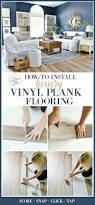 Vinyl Click Plank Flooring Underlayment by How To Install Luxury Vinyl Plank Flooring Sand And Sisal