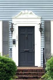 front door wall lights modern exterior design of doors interior