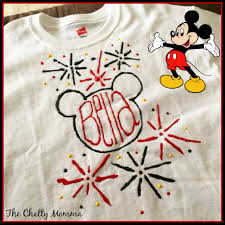 DisneySide At Home Celebration - How To Create A Puffy Paint T ... Decorate T Shirts Ideas Billsblessingbagsorg Diy Tee Shirt Designs Decor Color Top On Amazing How To Cut Up At And Make It Cute 24 For Your Home Emejing Own Design Contemporary Diy Decorate Your Shirt With Pearl Beads Youtube Best 25 Designing Clothes Ideas On Pinterest Fashion Print Tshirts Sweahirts The Walking Dead Del Arno Foods Harvest Gets Inspiration Beautiful Designideen Cool Idea