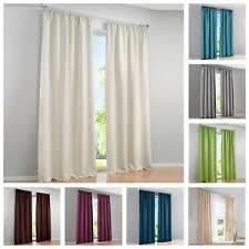 details zu vorhänge gardinen stores wohnzimmer dekogardinen vorhänge blickdicht kräuselband