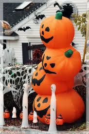 Halloween Blow Molds 2015 by 56 Best Lighthearted Halloween Street View Images On Pinterest