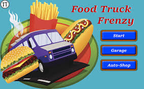 100 Where To Buy Food Trucks Amazoncom Truck Frenzy Appstore For Android
