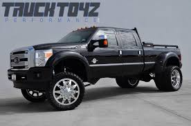 Truck Toyz Super Duty « Icon Vehicle Dynamics –