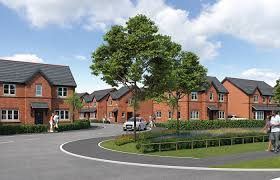 100 Houses In Preston The Sandpipers 2 3 4Bedroom Homes In Blackpool