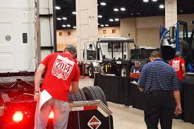 100 Truck Centers 2014 Rush Tech Skills Rodeo Maintenance Ing Info
