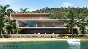 101 Paraty House My Best Render Ever Brazil