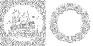 Booktopia Has Lost Ocean An Inky Adventure Colouring Book By Johanna Basford Buy A Discounted Paperback Of Online From Australias Leading