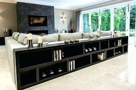 bookcase long low wooden bookshelves 17 best ideas about low