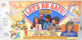 14 Justifiably Forgotten Milton Bradley Board Games