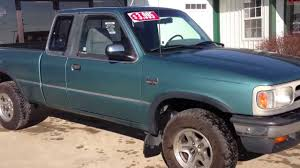 100 1994 Mazda Truck B4000 Jonathan Bozarth 1st Take YouTube