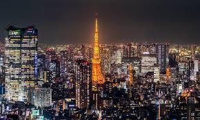 100 Tokyo Penthouses Hotels In Japan Pentrental