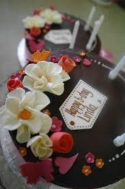 Chocolate Lovers Cake