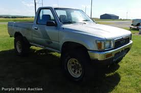 1989 Toyota Pickup Truck | Item DB9480 | SOLD! July 5 Vehicl... 1989 Toyota Pickup For Sale Classiccarscom Cc1075297 Sale Near Las Vegas Nevada 89119 Classics 89 Trucks Pinterest Trucks And Mickey Thompson Classic Ii Custom Suspension Lift 4in Auto Bodycollision Repaircar Paint In Fremthaywardunion City My Truck 22re Youtube For Sale Land Cusier Hj60 Hilux Cstruction Zone Photo Image Gallery Masonsdad09 Tacoma Xtracab Specs Photos Modification Parts Car Stkr7304 Augator Sacramento Ca Build Toyota Pickup American Racing 114 6in