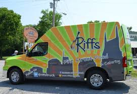 Nissan NV Food Truck | Riffs | Nissan NV | Pinterest | Food Truck ... Riffs Truck Grand Opening Glutenfree Cat Looking For Restaurant Reviews News Obsver Top 100 Greatest Guitar Riffs Vote Christyb Records How Food Trucks Became The Critical Culinary Startup The Lunch Craze And 14 New Austin Food Trucks Sno Cones Acai Bowls Tacos More Truck Review 13th Taco Menu On Santiagos Oldschool Sandwich Shops America Man Chinese Sausagestuffed Steamed Bun At Staff Meal