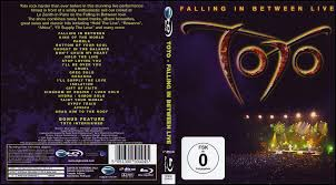The Smashing Pumpkins Oceania Live In Nyc by Rock Cinema Dvd Collection Blu Ray