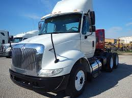USED 2006 INTERNATIONAL 8600 DAY CAB TANDEM AXLE DAYCAB FOR SALE IN ...