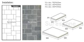 floor tiles standard size buy