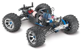 Traxxas Revo 3.3 4wd NITRO Monster Truck TQi Untested As Is | EBay Traxxas 530973 Revo 33 Nitro Moster Truck With Tsm Perths One Traxxas Revo 4wd Monster Truck Tqi Unsted As Is Ebay Hpi Savage Xl 59 3 Speed Race Monster 24ghz Fully Hot Wheels Year 2014 Jam 164 Scale Die Cast Racing 110 Nitro Rs4 Evo 69 Mustang 24ghz Rtr Rc Mountain Viper Swamp Thing Granite 18th 21 Engine Hsp 94108 Gas Power Off Road