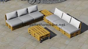fabriquer canapé d angle en palette exceptionnel fabriquer meuble tele avec palettes 14 canap195
