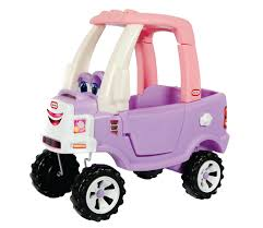 Cozy Truck Princess | Little Tikes