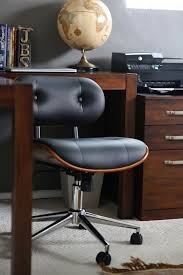 Mr. Gets A New Desk Chair | HIS OFFICE | Home Office Chairs ... Office Chairs A Great Selection Of Custom Import And Sleek Chair With Chrome Base By Coaster At Dunk Bright Fniture Amazoncom Sdywsllye Teacher Chaise Gamers Swivel Great Budget Office Chairs Best Computer For We Sell In Cdition 100 Junk Mail Task Race Car Seat Design Prime Brothers Chair Herman Miller Mirra Colour Blue Fog Blue Hydraulic Wheeled Aveya Black Racing Study The Aeron Faces A New Challenger Steelcases
