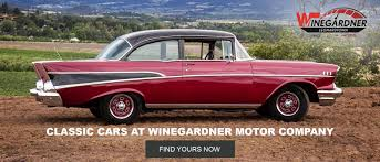 Winegardner Motor Company In Leonardtown | Lexington Park, St ...