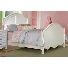 Twin White Bed by Kids Bedrooms Twin Beds U0026 Bunk Beds Afw