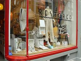 Retail Details Blog Store Display Ideas Visual Merchandising Restored Amsterdam