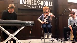 Lindsey Stirling - Shatter Me Acoustic - Barnes & Noble - YouTube The American Girl Reviewer Barnes And Noble Kitchen Brings Books Bites Booze To Legacy West Rickey Smiley Will Be In Dfw Today At Half Price Video Janet Jackson True You Book Signing Photo Close Jefferson City Store Central Mo Breaking Bookshelves A Bookstore Editorial Stock 16 Best Stand Up 75 Young Activists Who Rock The World And How Josh Sabarra For Front Of Store Npr