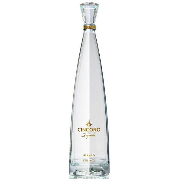 Cincoro Blanco Tequila 750ml