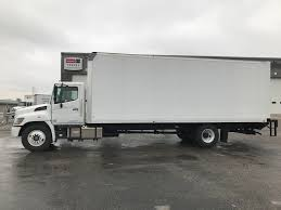 100 Arrow Truck Sales Cincinnati STRAIGHT BOX TRUCKS FOR SALE