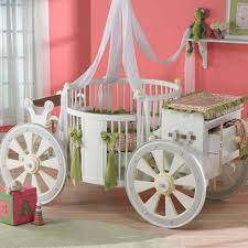 Bratt Decor Crib Skirt by Divine Round Baby Cribs With Your Baby Rooms Then Round Baby Cribs