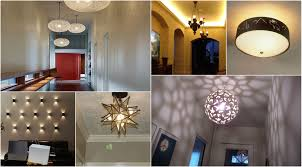 flush mount hallway light fixtures i homes best hallway