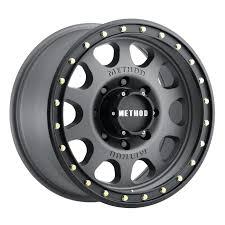 Method Race Wheels MR311 Vex Wheels | Modular Painted Truck Wheels ...