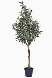 lbhe künstliche bäume nordischer stil olivenbaum simulation
