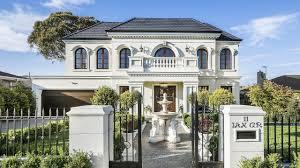 100 Dream Homes Australia A Magical Urban Paradise 11 Ian Grove Mt Waverley Victoria