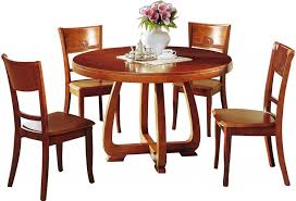 Dining Room Table And Chairs Extraordinary Aberdeen Wood Rectangular Only In Weathered