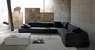 Armen Living 844 Barrister Sofa by B U0026b Italia Bend Sofa Furniture Pinterest Space Furniture